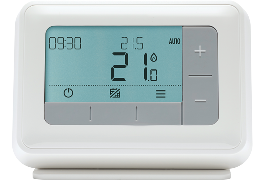 T4R Thermostat programmable sans fil